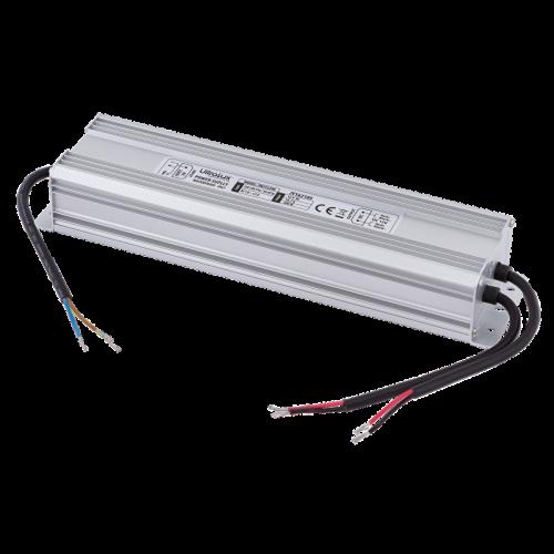 ULTRALUX - ZWJ12200 Захранване, стабилизирaно, 12V DC, 200W, IP67