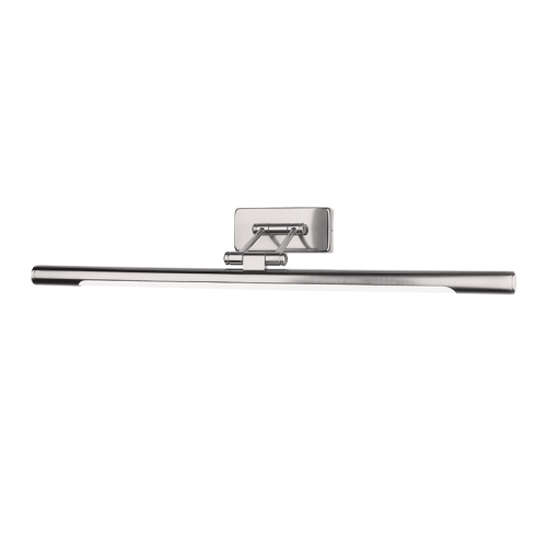 ELMARK - PICASSO ЛАМПА ЗА КАРТИНА LED 12W 4000K САТЕН НИКЕЛ L675mm 955PICASSO12/SN