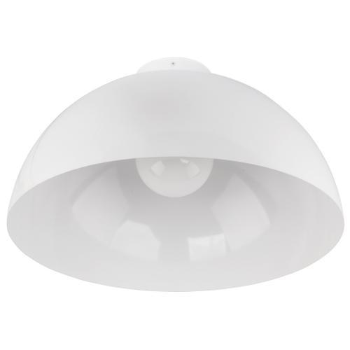 NOWODVORSKI - Плафон HEMISPHERE Ceiling White   6932