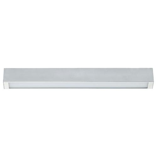 NOWODVORSKI - LED Линейно тяло STRAIGHT LED SILVER CEILING S 9623