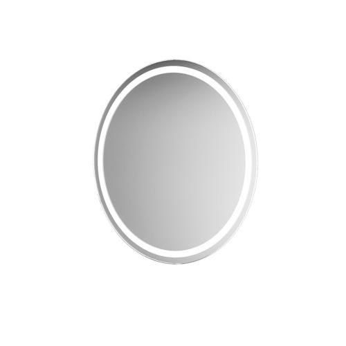 AZZARDO - LED светещо огледало IP44 Aurora R 80 AZ51061
