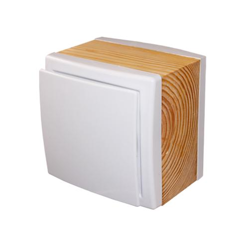 MMOTORS - Пречиствател на въздух и йонизатор ECO-FRESH