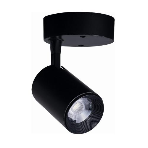NOWODVORSKI - Спот IRIS LED BLACK 7W 8994