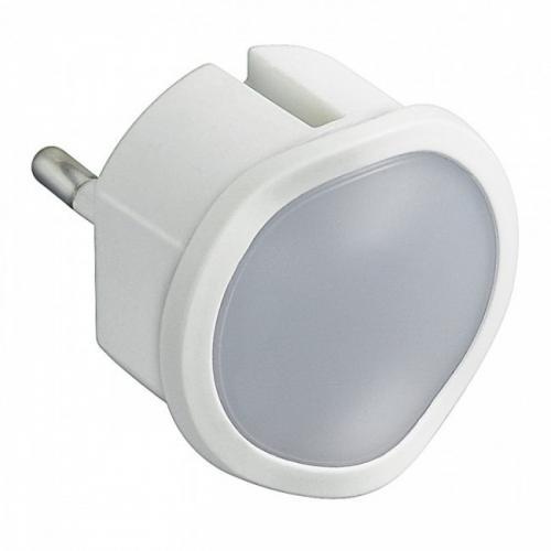LEGRAND - 50676 Лампа за контакт 0,06W LED бяла 220V с димиране