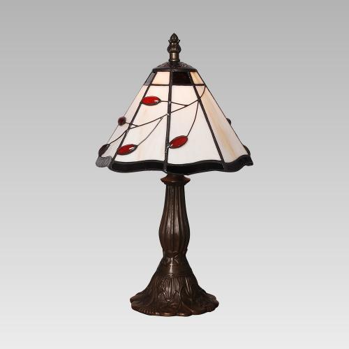 LUXERA - Настолна лампа TIFFANY  173