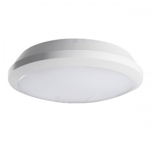 KANLUX - LED плафониера DABA PRO 25W NW-W IP65 25W 2800lm 4000K 19064