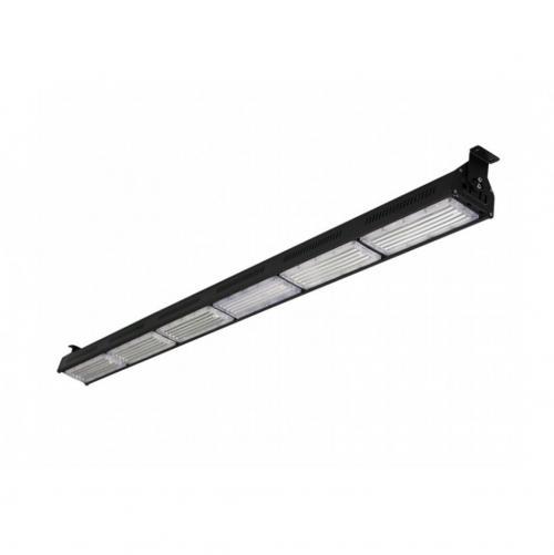 V-TAC - 300W LED Линеен Индустриален Осветител Черно Тяло Неутрална Светлина SKU: 5605 VT-9308, 5605 6000K