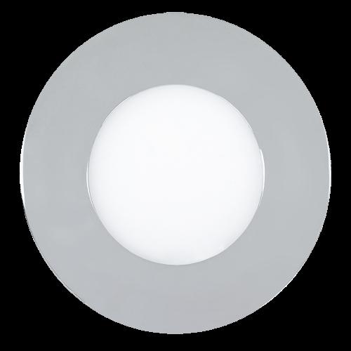 RABALUX - LED Панел влагозащитен кръгъл Lois 5588 3W 3000K хром