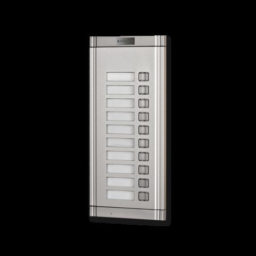 NIPPON - Разширително табло за домофонна система Nippon WL-02NEK (1x10)