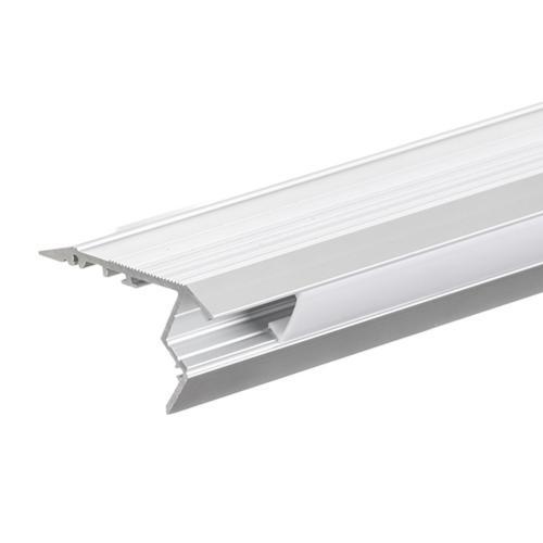 ULTRALUX - APN210 Алуминиев профил за LED лента, за стъпала