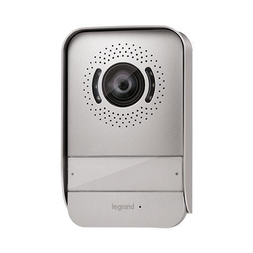 LEGRAND - 369339 Допълнителен входен панел с камера