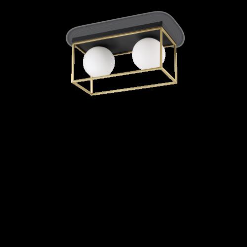 IDEAL LUX - Плафон LINGOTTO PL2 198149