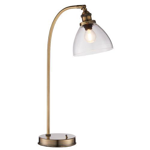 ENDON - настолна лампа  HANSEN 77859 E14, 40W