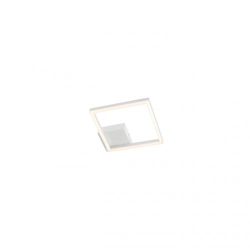SMARTER - плафон  KLEE  01-1636  LED, 21W; 120 pcs x 0,17W, 2835 SMD LED, 2310LM, 3000K