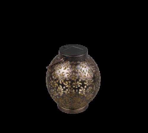 TRIO - Декоративна соларна градинска лампа CAMIRI – R55286162