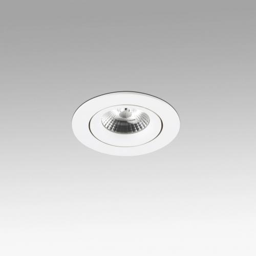FARO - LED Луна за вграждане NAIS  02111001 LED 7W, 2700K, IP23