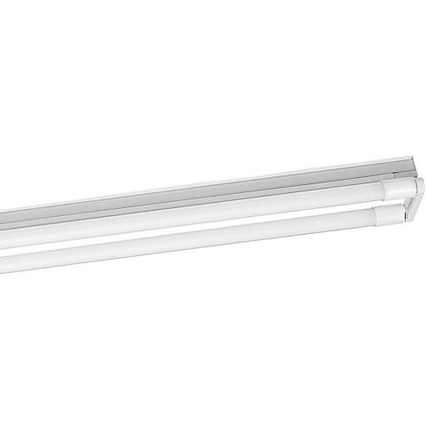 VIVALUX - LED осветително тяло POLO LED T8 2x18W 1200 mm CL 4000K VIV003810