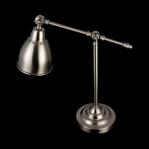 MAYTONI - Настолна лампа  Domino  MOD142-TL-01-N