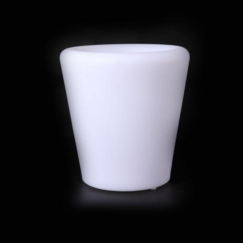 V-TAC - LED Лампа Купа RGB 28*29CM SKU: 40181 VT-7805