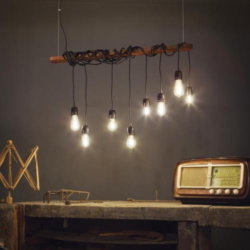 IDEAL LUX - Полилей  ELECTRIC SP8 176369