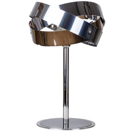 LIS LIGHTING - Нощна лампа TORNADO 5015B-H45 E14, 1x40W, H44, D26cm