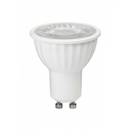 ULTRALUX - LGN10742D LED spotlight dimmable 7W, GU10, 4200K, 220V-240V AC, SMD2835