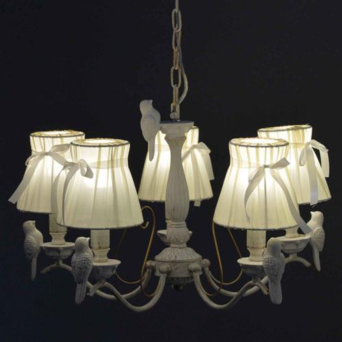 ACA LIGHTING - Полилей  Textile  EG166085PW