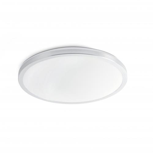 FARO - Плафон  влагозащитен IP44 FORO LED 63405