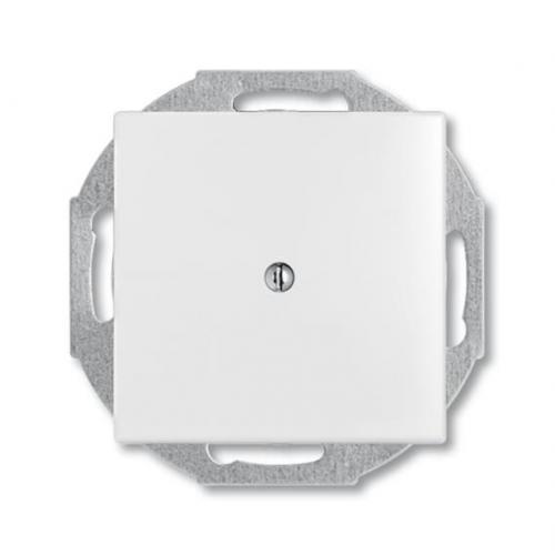 ABB - Твърда връзка без клеми ABB Basic55 Бяло 2CKA001710A3772