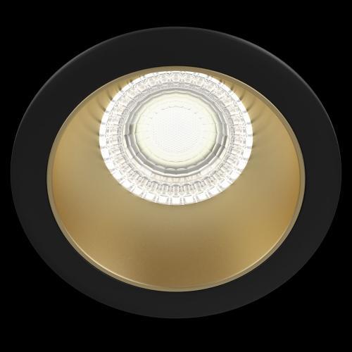 MAYTONI - Луна за вграждане Share DL053-01BMG 1 X GU10 (15W)