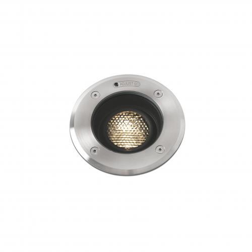 FARO - LED Луна за вграждане влагозащитена IP67 за външно осветление GEISER LED 70303