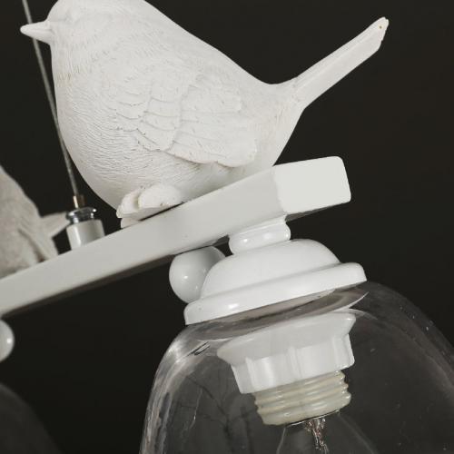 NIKOM - Полилей NG 6005 BIRDS
