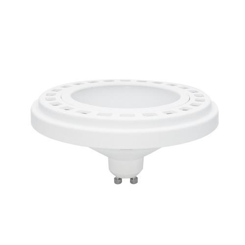 NOWODVORSKI - LED Крушка ES111 9W 3000K GU10 бяла 9344