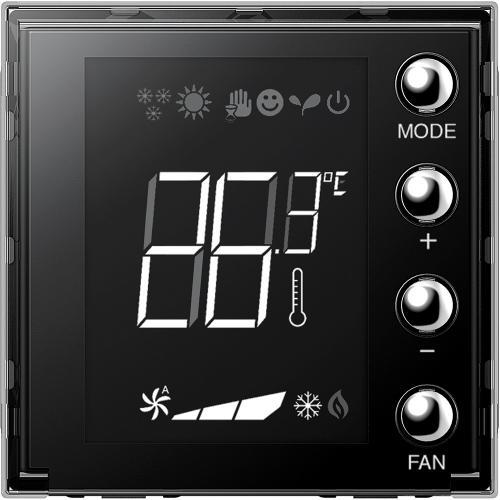 BTICINO - H4691 Термостат с дисплей
