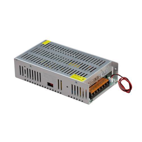 ULTRALUX - ZNWJ12300D Димиращо захранване 0-10V, 300W, 25A, 12V DC, неводоустойчивo