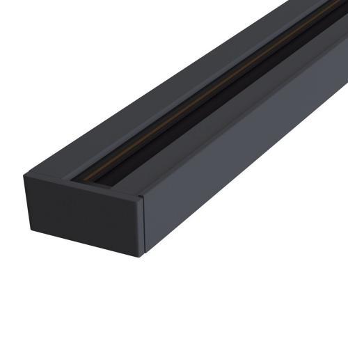 MAYTONI - Аксесоар за монофазно релсово осветление Busbar trunkings TRX001-111B  100см
