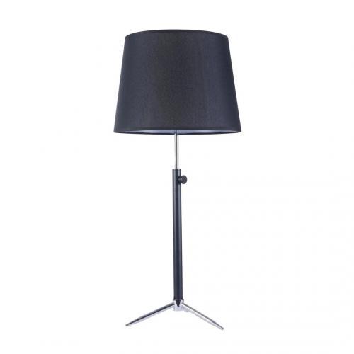 MAYTONI - Настолна лампа MONIC MOD323-TL-01-B