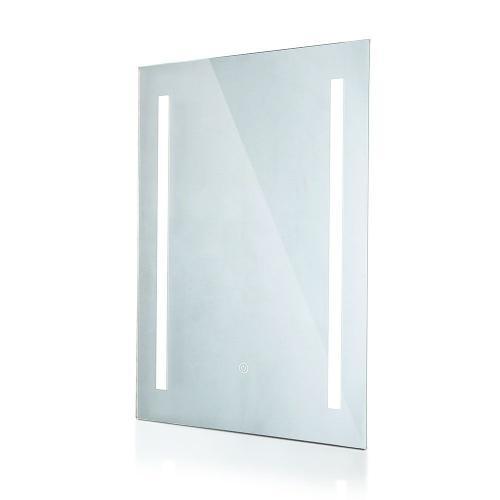 V-TAC - 30W LED Огледало Правоъгълник IP44 Anti Fog 6400K SKU: 40451 VT-8700
