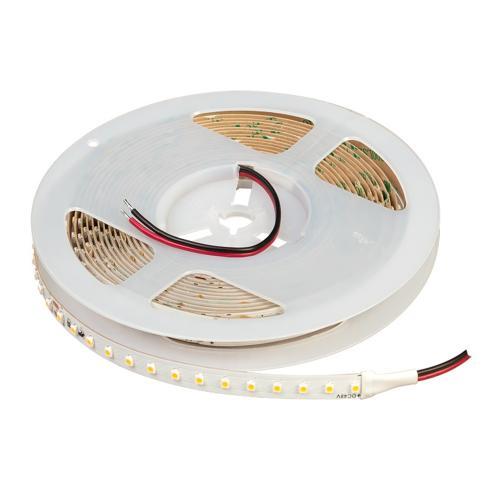 ULTRALUX - PS35112W Професионална LED лента SMD3528, 7W/m, 2700K, 48V DC, 112LEDs/m, 10m, IP20