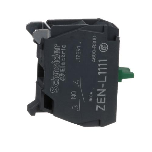 SCHNEIDER ELECTRIC - Контактен елемент ZENL1111