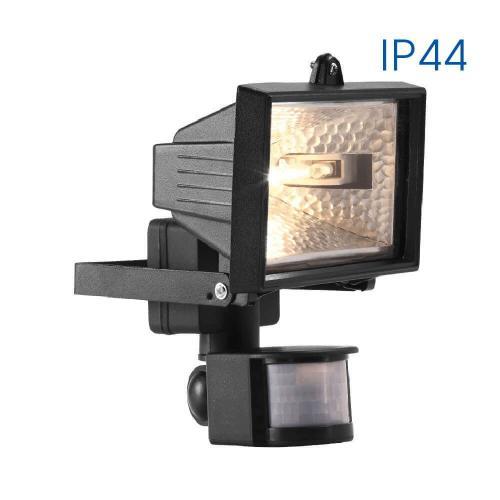 VIVALUX - Прожектор с датчик за движение SENSO 78/B  VIV002865
