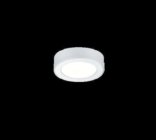 TRIO - LED панел за външен монтаж  6 W  бял  JUNO – 625501231