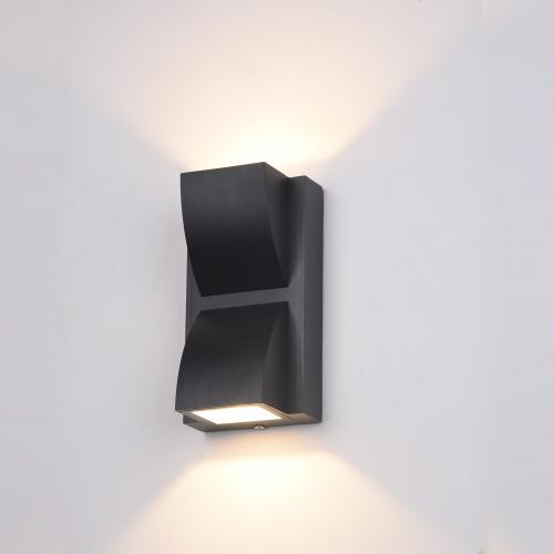 ITALUX - LED Фасаден аплик  Edgar PL-437B