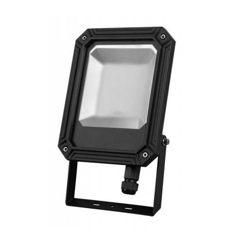 ULTRALUX - SPG5050 LED прожектор професионален 50W, 5000K, 220V-240V AC, IP65