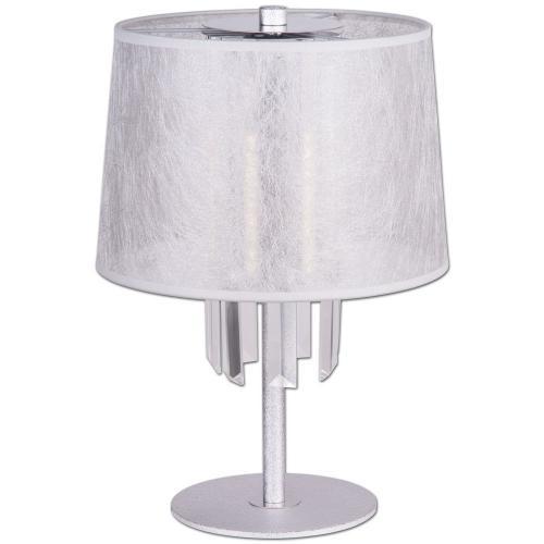 LIS LIGHTING - Нощна лампа MISTY 5758 B-1 gray