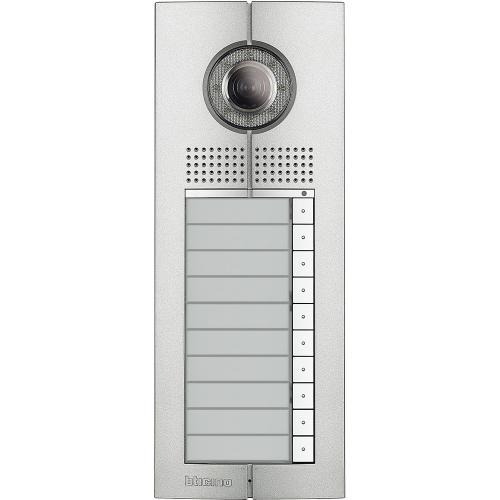 BTICINO - 322030 Входен видеодомофонен панел 10 бутона D45