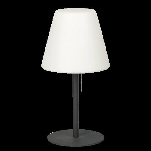 RABALUX - Градински настолна лампа Lida 8658