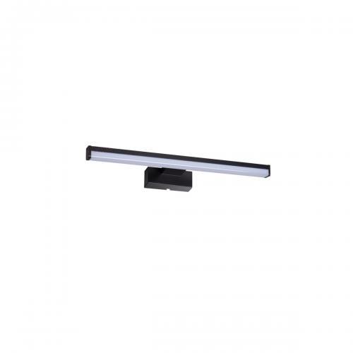 KANLUX - Осветление за баня ASTEN IP44 8W-NW-B 8W 570lm 4000K 26683