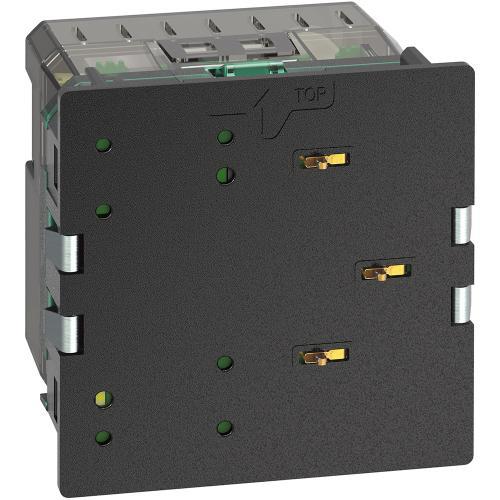 BTICINO -  K8003  Модул за захранване на гласов контрол за KW/KG/KM8013, 2 модула