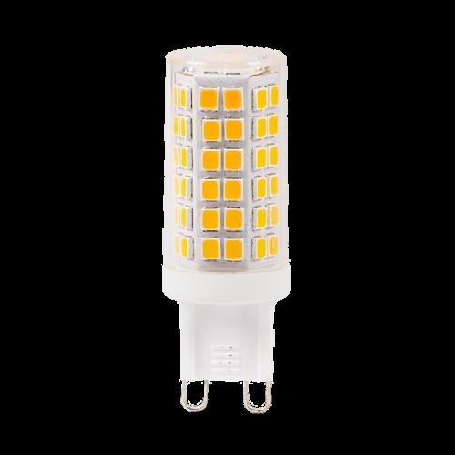 ULTRALUX - LPG9442D LED лампа димираща 4W, G9, 4200K, 220V-240V AC, неутрална светлина